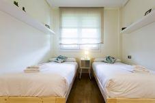 Apartamento en Hondarribia - LARUN