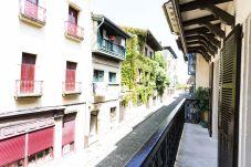 Apartamento en Hondarribia - HONTZA