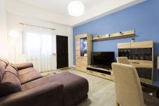 Apartamento en Hondarribia - OLERKI