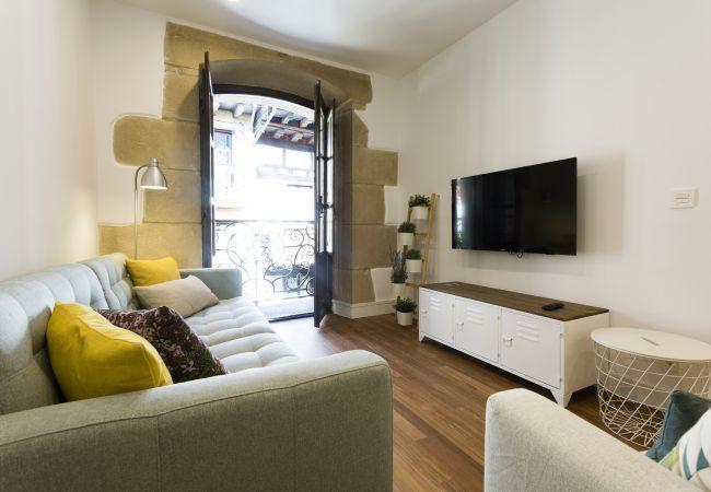 Apartamento en Hondarribia - NAGUSI