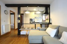 Apartamento en Hondarribia - MAÑUEL