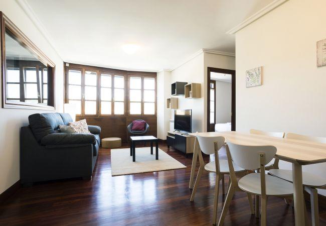 Hondarribia - Apartamento