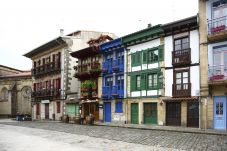 Apartment in Hondarribia - AXULA