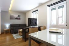 Apartment in Hondarribia - BAKEA