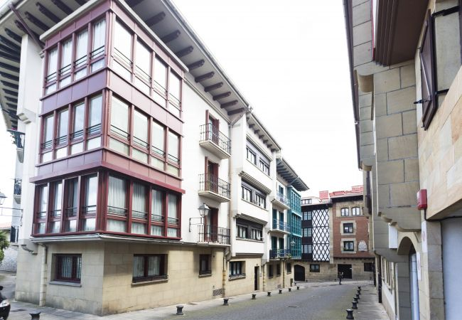 Hondarribia - Apartment