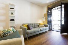 Apartment in Hondarribia - NAGUSI